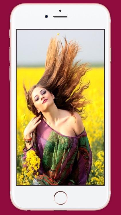 One Moment Selfie - Photo Diary screenshot-4