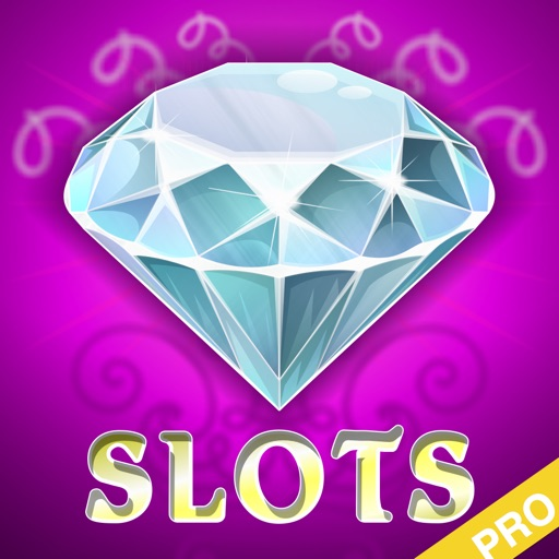 Double Deluxe Diamond Slots Pro Edition
