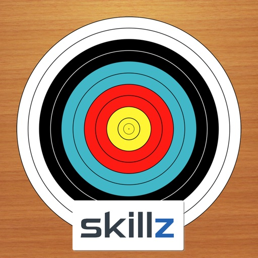 Daryl - Archery competition Pro icon