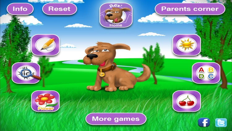 preschool games to start with reading
