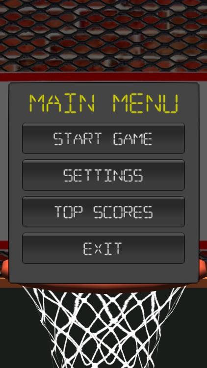 Quick Hoops Basketball screenshot-4