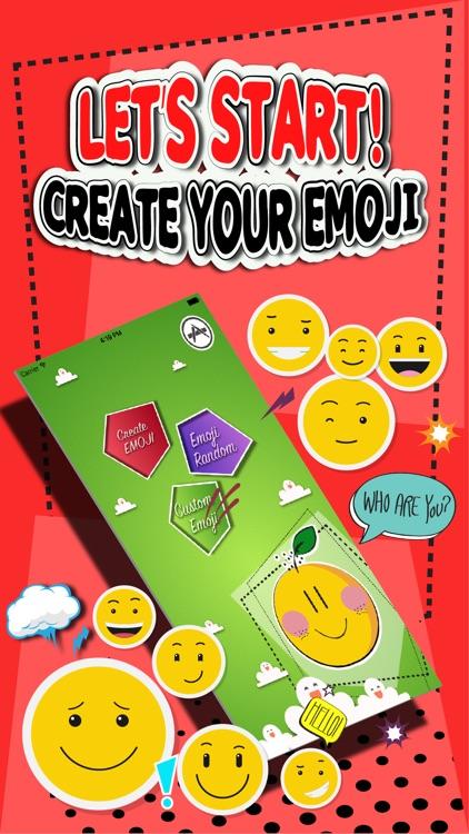 Emoji Maker - Create funny avatars