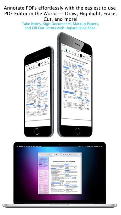 PDF Note Pro - Note Taker screenshot three