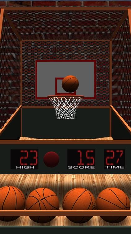 Quick Hoops Basketball screenshot-3