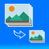 画像圧縮 一括でまとめてリサイズ&圧縮 (...