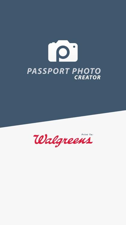 Passport Photo Creator