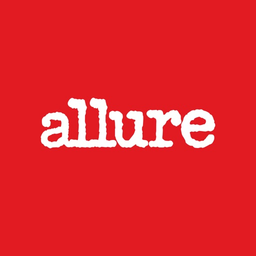 Allure Beauty Stickers