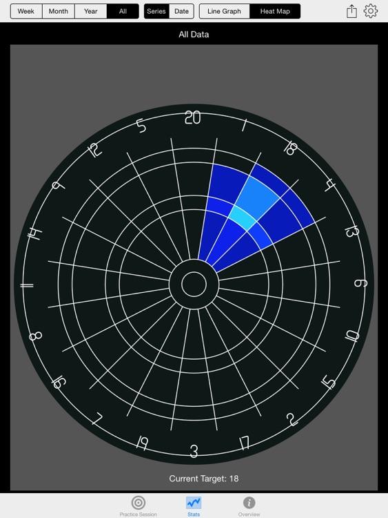 Darts Trainer screenshot-3