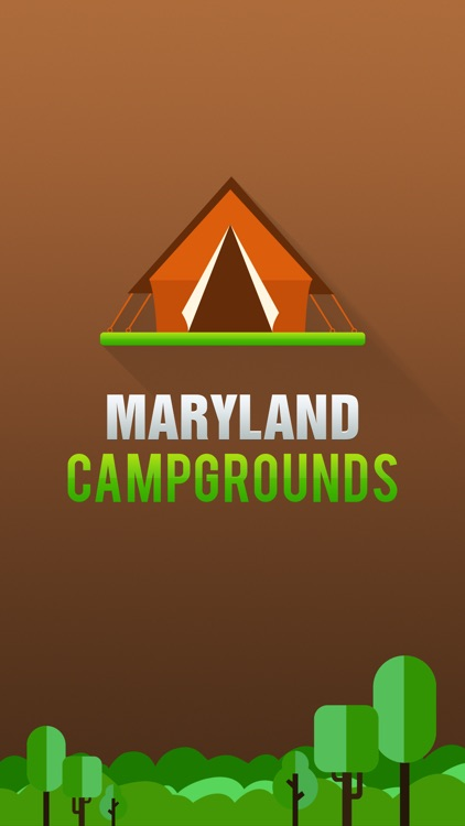 Maryland Campgrounds and RV Parks