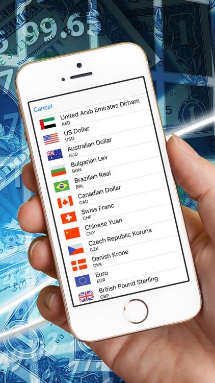 ؟ دبي تحويل العملات: تحويل الأموال من وإلى العملات
