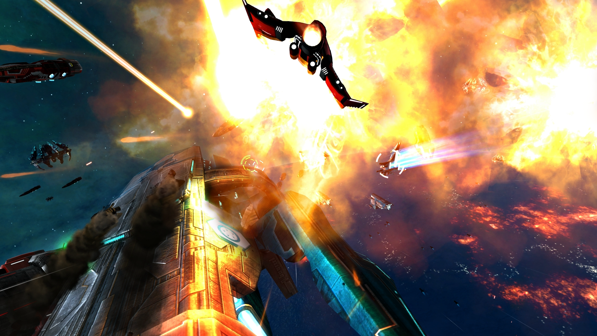 Star Horizon screenshot 11
