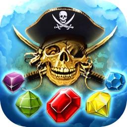 Pirate Gems+