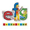 Letterland - Letterland Stories EFG artwork
