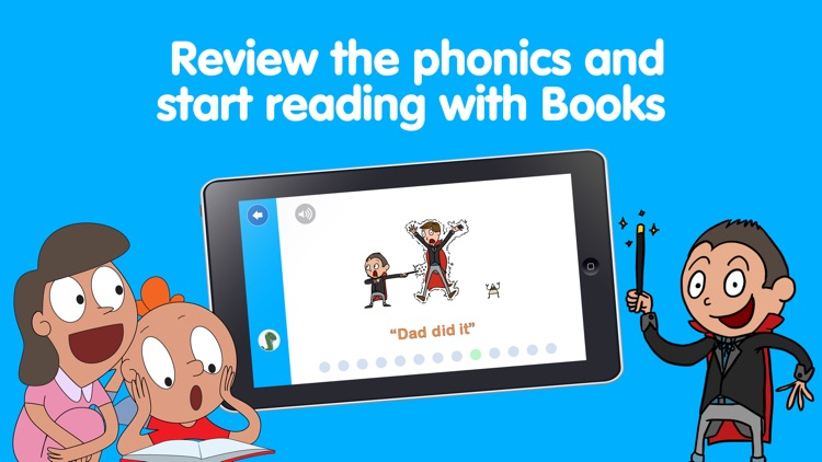 Kids vs Phonics - Help Your Kids Learn to Read