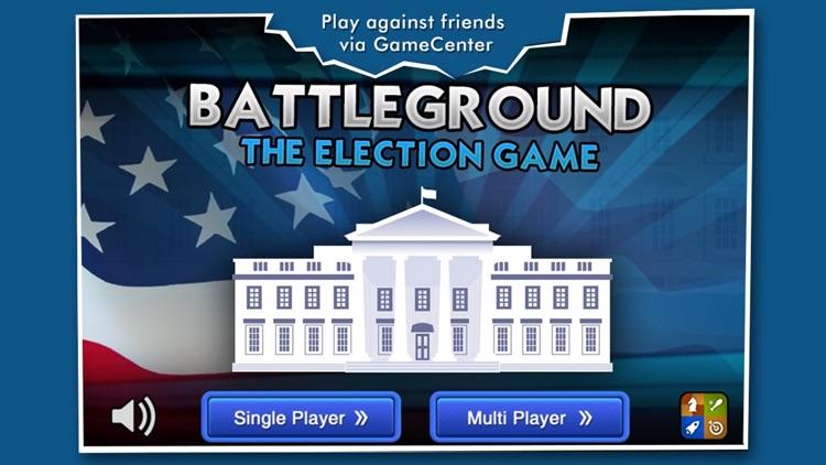 Battleground - The Election Game