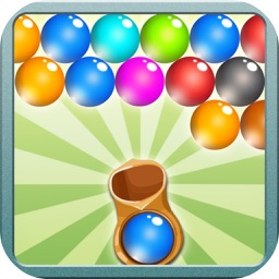 Legend Ball Shooter - Bubble Game