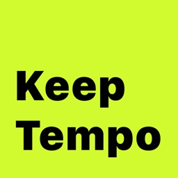 Keep the Tempo