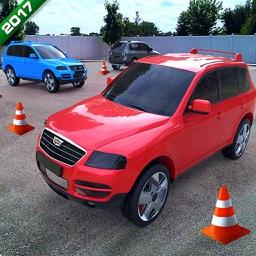 4x4 Driving Simulator Turbo Offroad Rally
