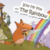 ICKYPEN - Icky Mr Fox's Rainbow artwork
