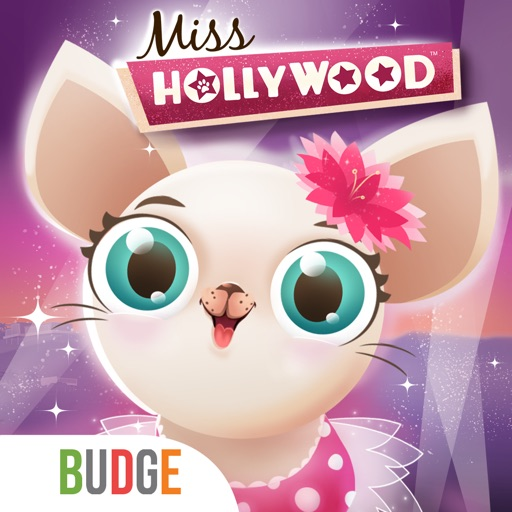 Miss Hollywood: Lights, Camera, Fashion! - Pet Fun