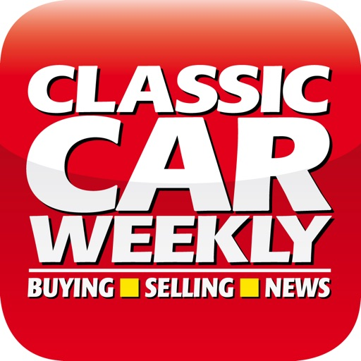 Classic Car Weekly: news, analysis & cars for sale