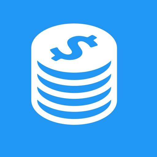 loan calculator plus create amortization table app data review