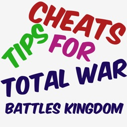 Cheats Tips For Total War Battles Kingdom