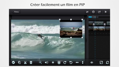 Screenshot for Cute CUT Pro in France App Store