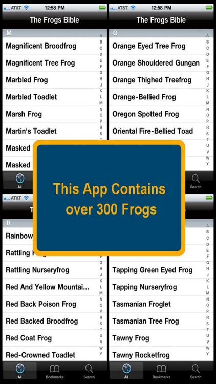 The Frogs Bible screenshot-4