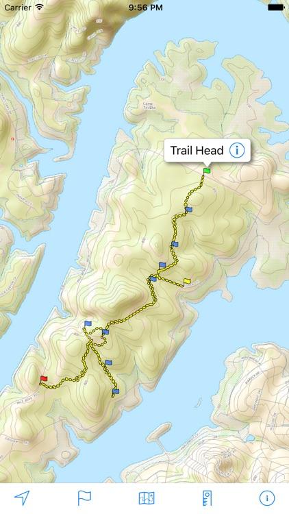 Topo Maps US