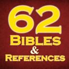 62 Bíblias e 1000s de Referências icon
