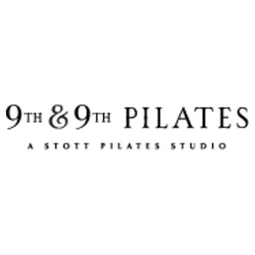9th & 9th Pilates icon