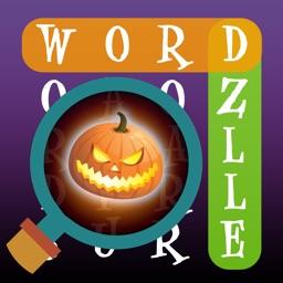 Wordzzle Pro-Halloween WordSearch Puzzles