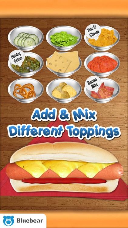 Hot Dog Maker - Unlocked Version