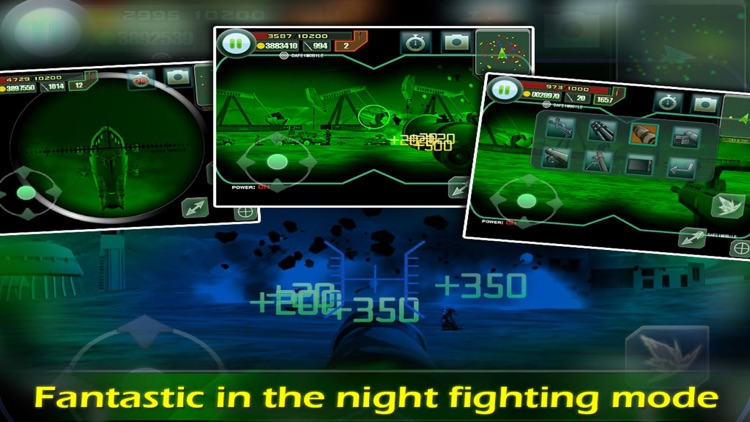 The Last Defender HD Lite screenshot-1