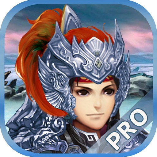 ARPG-Blade Of Dragon Hunter Pro
