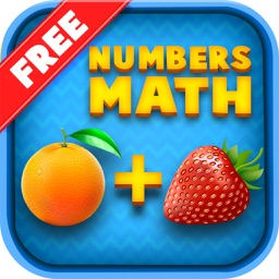 Numbers and Math for Kids