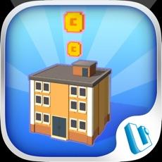 Activities of Tap City: Building genius