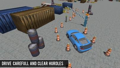 駐車場ドライビングスクール3Dのおすすめ画像2