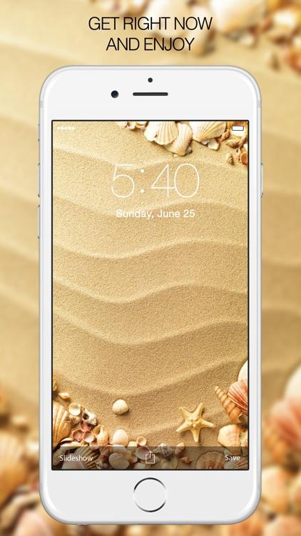 Sea Beach Image & Beach Wallpapers screenshot-4