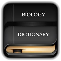 Biology Dictionary Offline