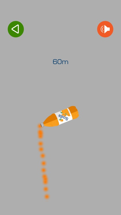 Bottle Flip Extreme Rocket screenshot-4