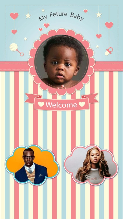 Future Baby Generator - look like make your baby by Anon Submoon