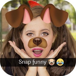 Snap Doggy Face Editor