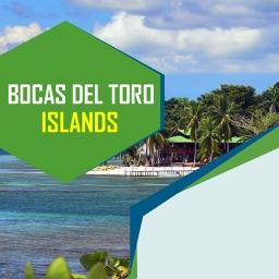 Bocas del Toro Islands Tourism Guide