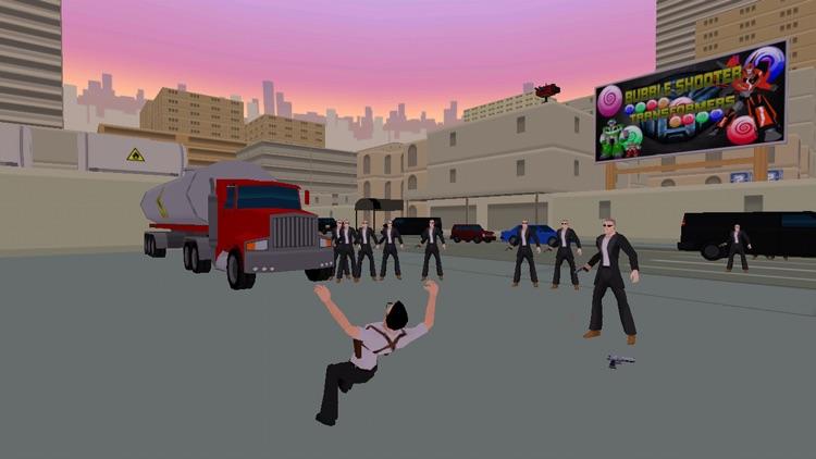 Gangster Buddy Hitman Operations