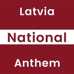 Latvia National Anthem