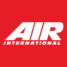 AIR Intl- combat aircraft, commercial aviation mag