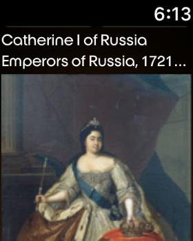 Russian Rulers Kit screenshot 11