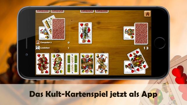 66 kartenspiel app